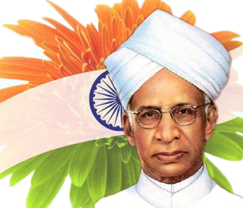 Image result for dr radhakrishnan birthday as teachers day
