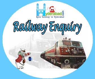 Railway-Enquiry